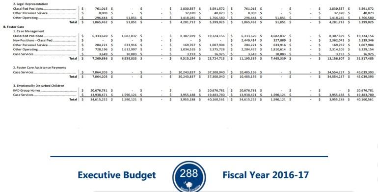 2016-17 dpt social service budget 3